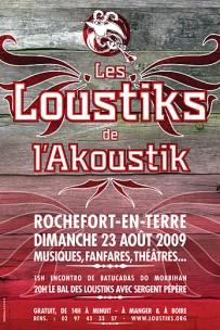 Les Loustiks de l'Akoustik