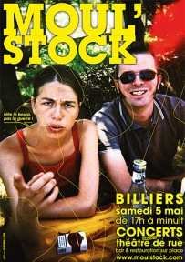 Festival Moul'stock