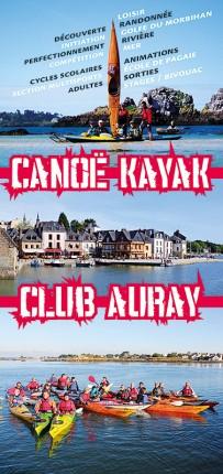 Canoë Kayak Club d'Auray