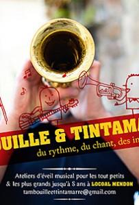 Tambouille & Tintamarre
