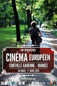 XIIIe Rencontres du cinéma /// Vannes